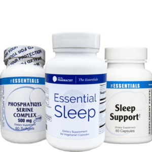 Essential Sleep Travel Size (8 capsules)-This is the only