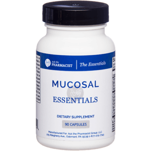 Mucosal-Essentials
