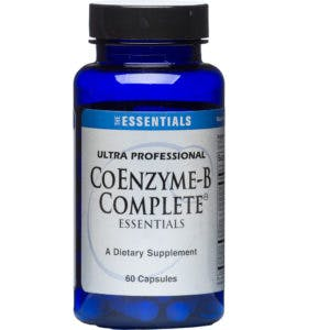 CoEnzyme_B_Complete_60_Count