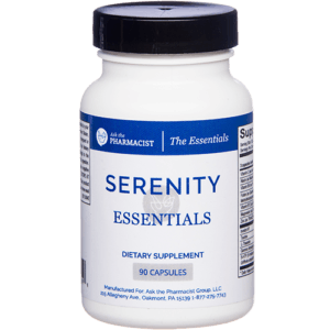 Serenity-Essentials